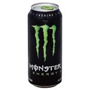 Monster Energy, Original - 16 fl oz