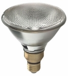 60 Watt Par38 Halo Indoor/Outdoor Flood Light Bulb