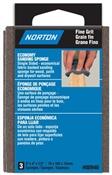 Sanding Sponge Fine Grit 3 Pack