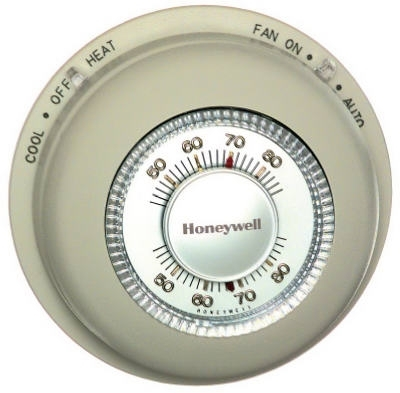 Premium Mechanical Thermostat