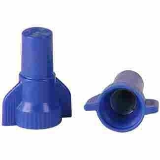 2 Pack Blue Wing Connector