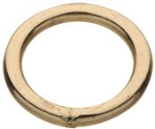 Rings #7X1In  Brs