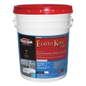 Elasto Kool 700 Elastromeric Roof Coating, White