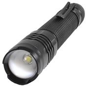 TruGuard, 280 Lumens Tactical Flashlight