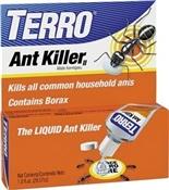 Fast Acting Ant Killer, 1 oz Bottle