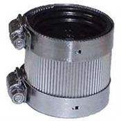 "2"" Compression Coupling"