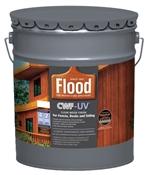 CWF-UV Clear Wood Finish, Redwood, 5 Gallon