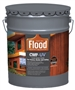 CWF-UV Clear Wood Finish, Redwood, 5 Gallon