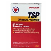 1 Pound Heavy Duty Cleaner TSP (TriSodium Phosphate)