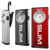 Slim Pocket Flashlight, 500 Lumens