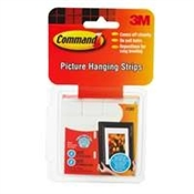 Picture Hanging Strips - Medium
