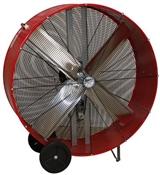 """42"""" 2-Speed Portable Industrial Drum Fan"""