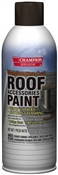 Elk Roofing Accessory Spray Paint Hickory