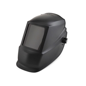 Fixed-Shade Welding Helmet, #10 Lens