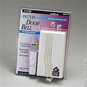 Deluxe Wireless Doorbell