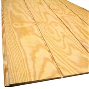 "19/32""x4'x8' Premium Plywood Siding"