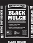 Black Mulch 2 Cubic Feet