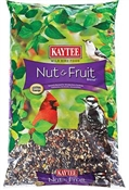 10LB Nut and Fruit Bird Food Bag