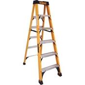 6' Fiberglass Type 1A Step Ladder