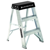 2' Aluminum Type IA Step/Stand Ladder