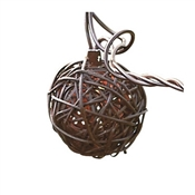 Geneva Collection, 10 Light, Mini Incandescent String Light Set