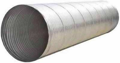 "18"" X 20' Steel Culvert 16 Gauge"