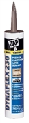 Dynaflex Premium Latex Caulk Dark Bronze 10.1 Ounce