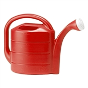 2 Gallon Red Deluxe Watering Can