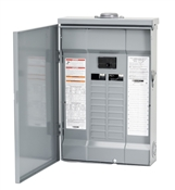 100 Amp 20-Space 40-Circuit Outdoor Main Breaker Load Center