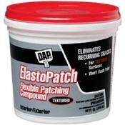 Elastomeric Patch Texture 1 Quart