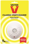 Victor M690S Classic Rodent Repeller, 400 sq-ft Coverage Area