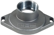 "1-1/4"" Raintight Hub"
