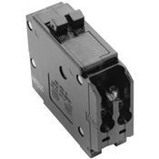 20/20 Amp 1-Pole Type BR Twin Circuit Breaker BR2020