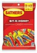 Bit-O-Honey Candy 2 oz