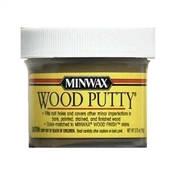 Wood Putty Early American 3.75 Ounce
