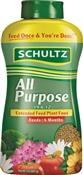 Schultz Spf48800 All-Purpose Fast Acting Plant Fertilizer, 2 Lb