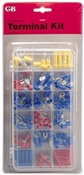 Slide Card Kit With Assorted Terminal