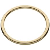 Rings #1X3In  Brs
