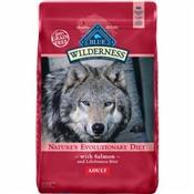 Blue Buffalo 4.5lb Salmon Adult Dog Food