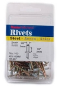 Rivet Guns & Rivets