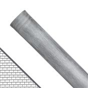 "48""x100' Aluminum Screen Wire"