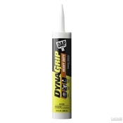 Heavy Duty Off-White Adhesive, 28 Oz