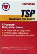 4-1/2 Pound Heavy Duty Cleaner TSP (TriSodium Phosphate)