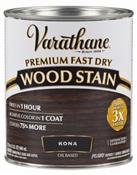 Varathane Fast Dry Kona Wood Stain Qt