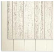 "3/8"" 8""OC 4X8 Smart Strand Textured Siding Panel"