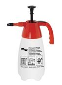 Chapin 1002 Compressed Multi-Purpose Air Sprayer, 48 Oz Bottle, Adjustable, Plastic