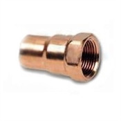 """1/2"""" Copper Female Adapter"""