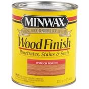 Wood Finish Oil Based Ipswich Pine 1 Quart