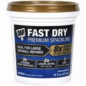 Fast Dry Premium Spackling 16Oz