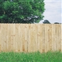 1x6-6' Treated Dog Ear McCoy's Select Picket